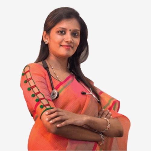 DG Laser Gynecology Clinic - Best Chennai - Dr. Deepa Ganesh