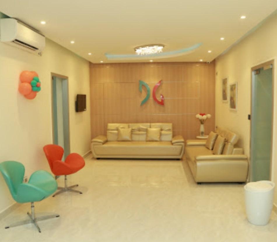 DG Laser Gynecology Clinic Chennai, Dr Deepa Ganesh